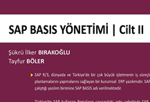 SAP Basis Yönetimi II